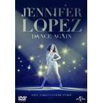 Dance again blu ray Filmer Jennifer Lopez: Dance Again [DVD]